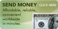 Send Money button