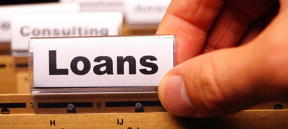 loan folder